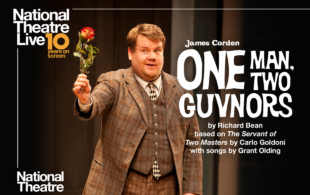 NTL: One Man, Two Guvnors
