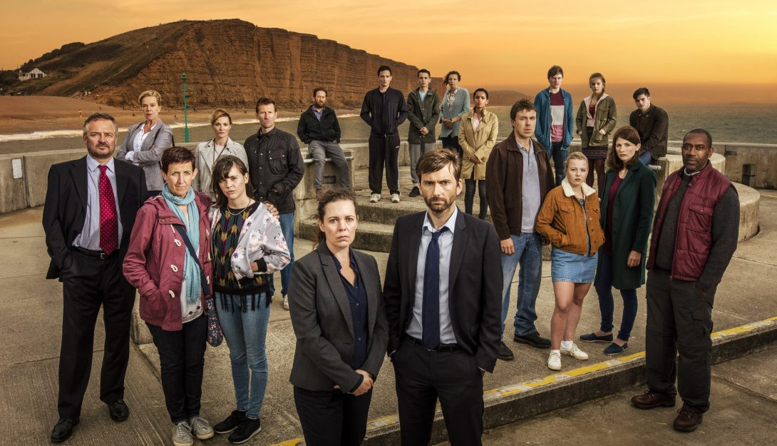 ITV BROADCHURCH SERIES 3