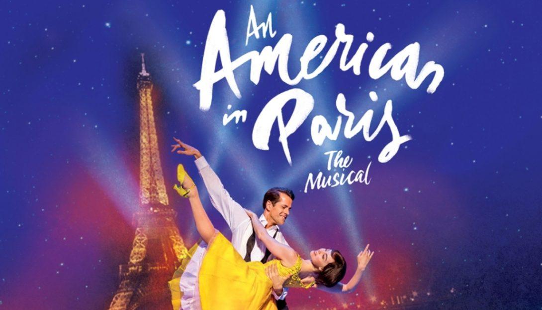ZZ An American In Paris