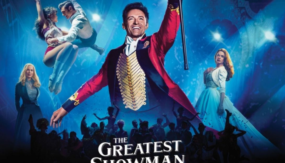 *SOLD OUT* The Greatest Showman sing-a-long (PG)