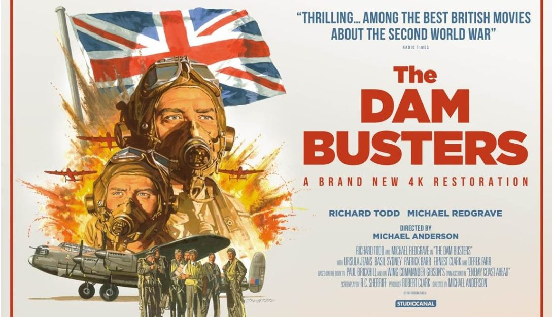 ZZ The Dam Busters at 75
