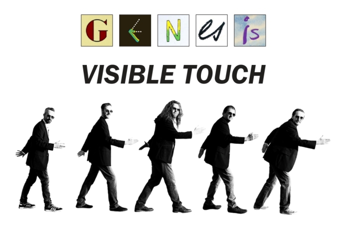 ZZ Genesis Visible Touch 5