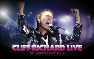 Cliff Richard LIVE (SCREENING) 5