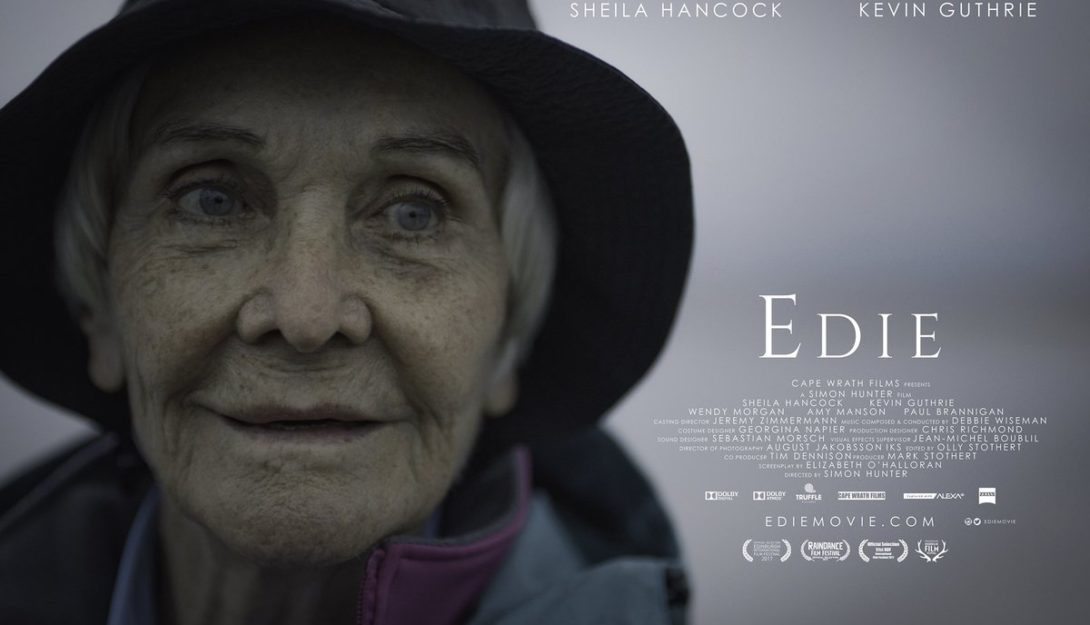 Edie (12A) 4