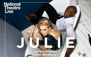 NT LIVE : Julie (15) 6