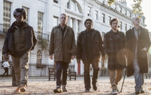 Dreadzone + support