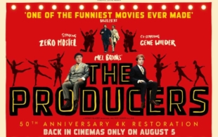 The Producers (1968) 50th Anniversary 7