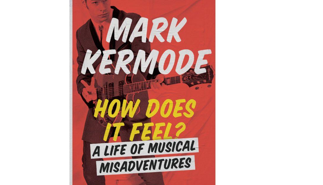 a new book by mark kermode 2