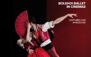 BOLSHOI : Don Quixote