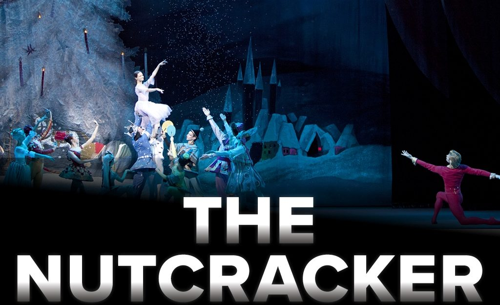 BOLSHOI LIVE : The Nutcracker 3