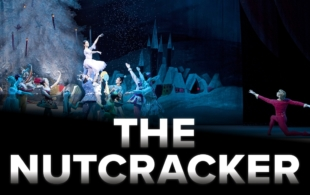 BOLSHOI LIVE : The Nutcracker 3