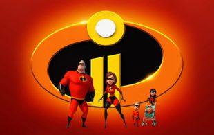 Incredibles 2 (PG) 1