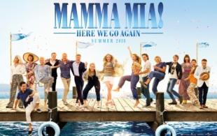Mamma Mia 2 (PG) 11