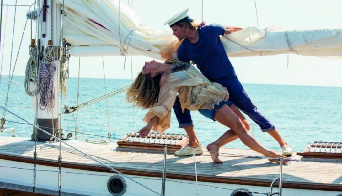 Mamma Mia 2 (PG) 1