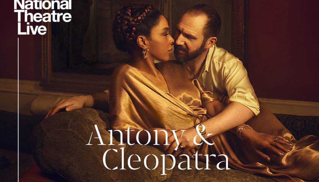 NT LIVE: Antony & Cleopatra 4