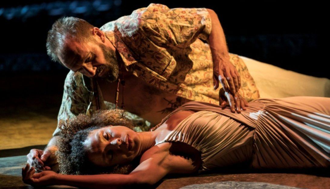 NT LIVE: Antony & Cleopatra 5