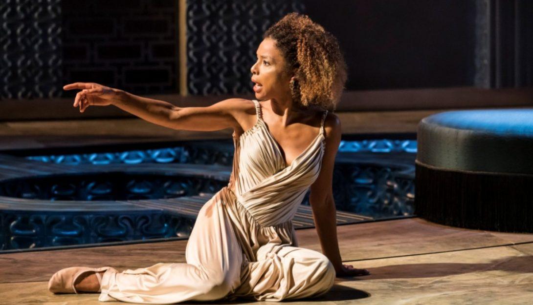 NT LIVE: Antony & Cleopatra 6