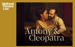 NTLIVE:ANTHONY & CLEOPATRA