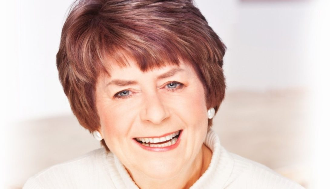 An Evening With Pam Ayres 3