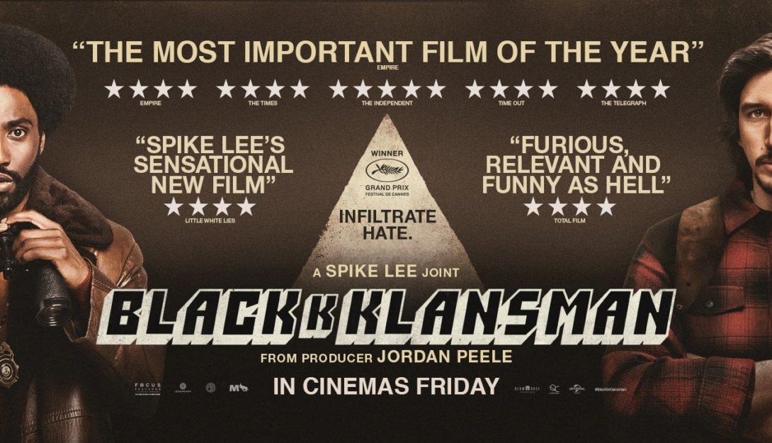 BlackKklansman (15) 9