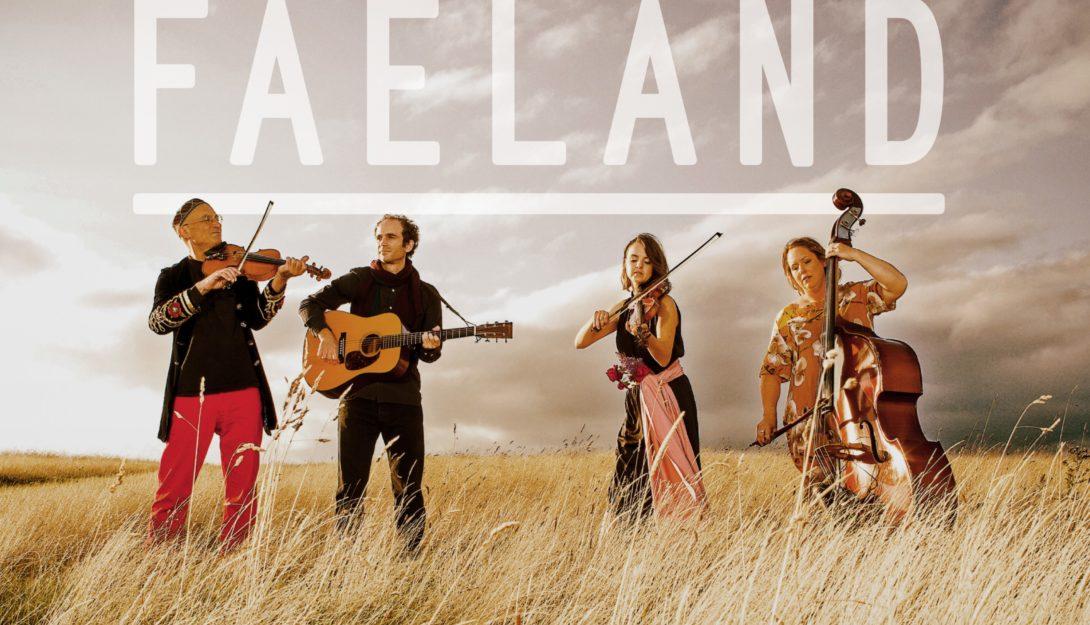 Faeland + support 1