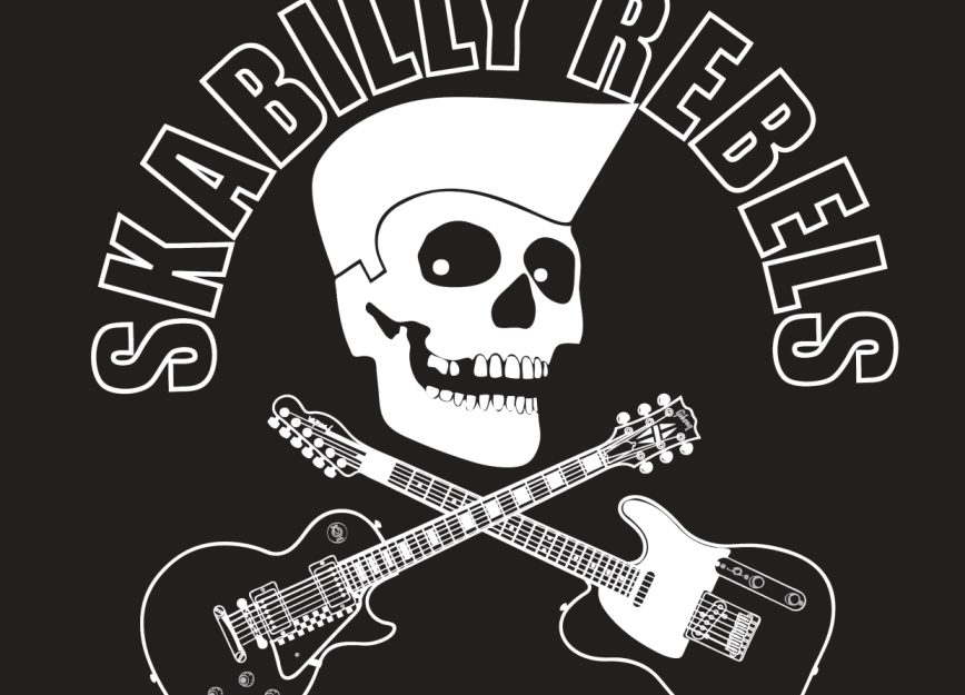 Roddy Radiation & The Skabilly Rebels 3