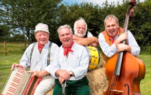 The Wurzels + The Skimmity Hitchers 1
