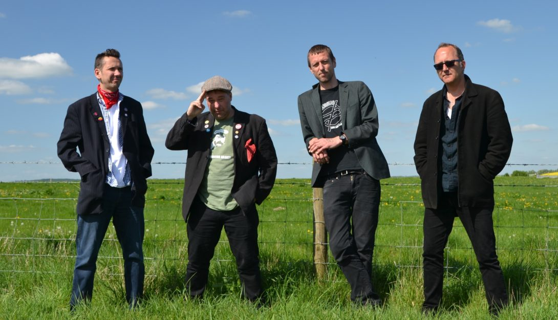 The Wurzels + The Skimmity Hitchers 2