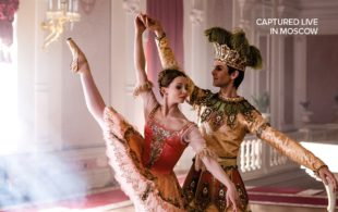 BOLSHOI : The Sleeping Beauty 3