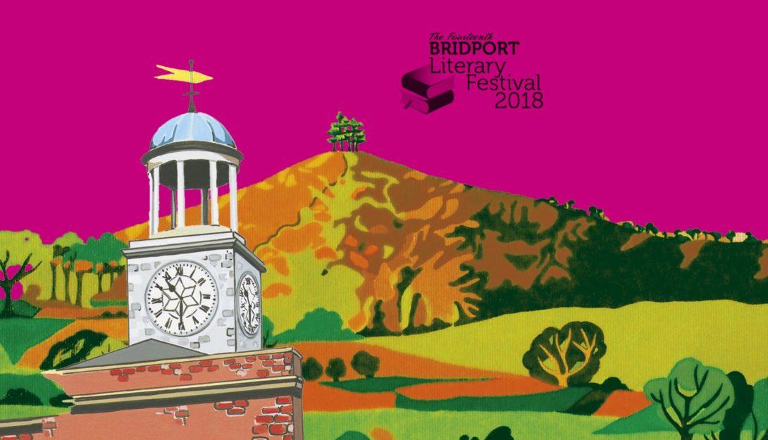 Bridport Literary Festival 2018