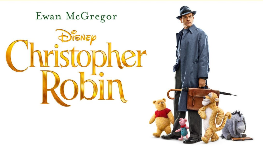 Christopher Robin (PG) 1
