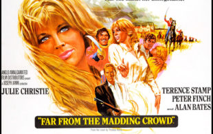 Far From The Madding Crowd (U) (1967) 2