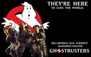 Ghostbusters (PG) (1984) 3