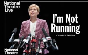 NT LIVE : I'm Not Running 1