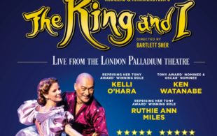 Screening : The King & I 6