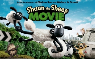 Shaun The Sheep Movie (U) (2015)