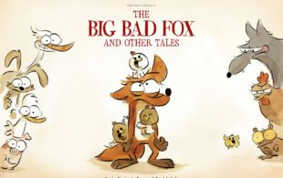 The Big Bad Fox and Other Tales(U) 4