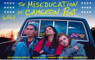 The Miseducation Of Cameron Post (15) 2