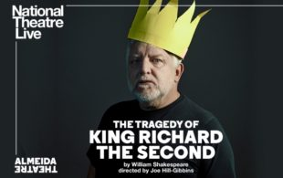 NT LIVE : The Tragedy of King Richard the Second