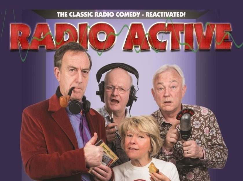 RADIO ACTIVE with ANGUS DEAYTON 2