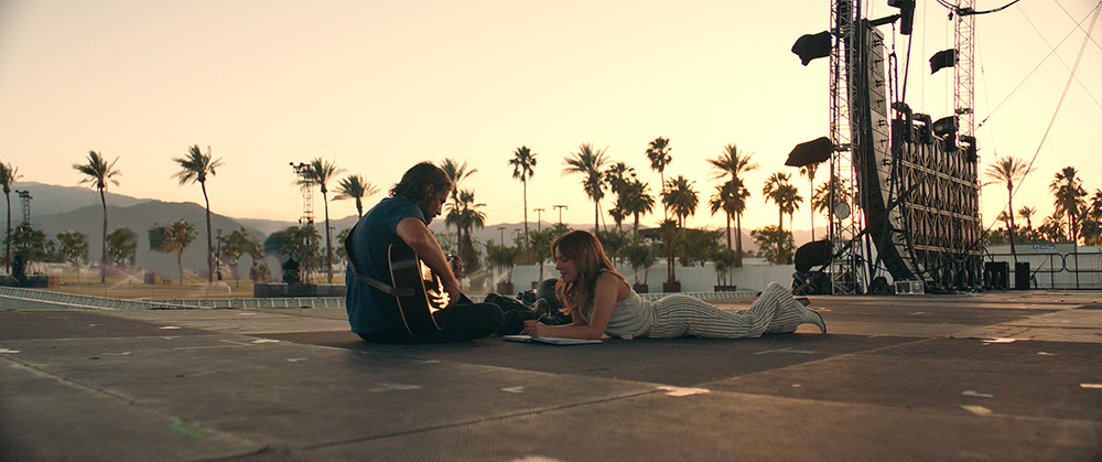 A Star Is Born (15) 1