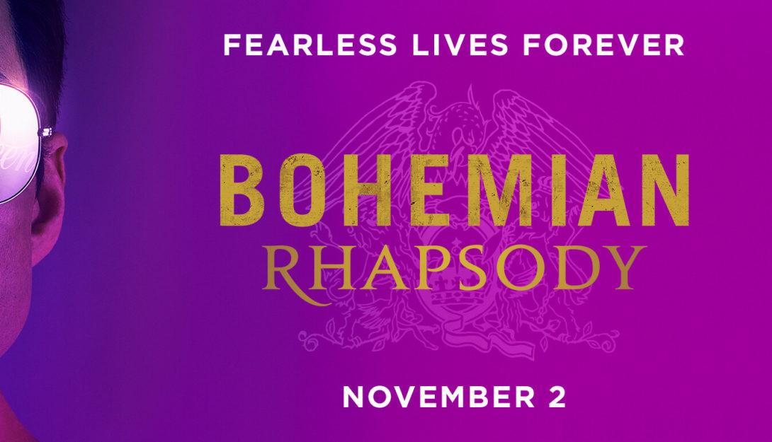 Bohemian Rhapsody (12A) 1