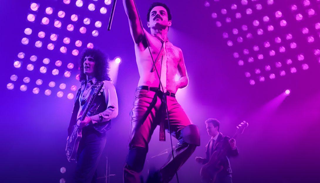 Bohemian Rhapsody (12A) 2