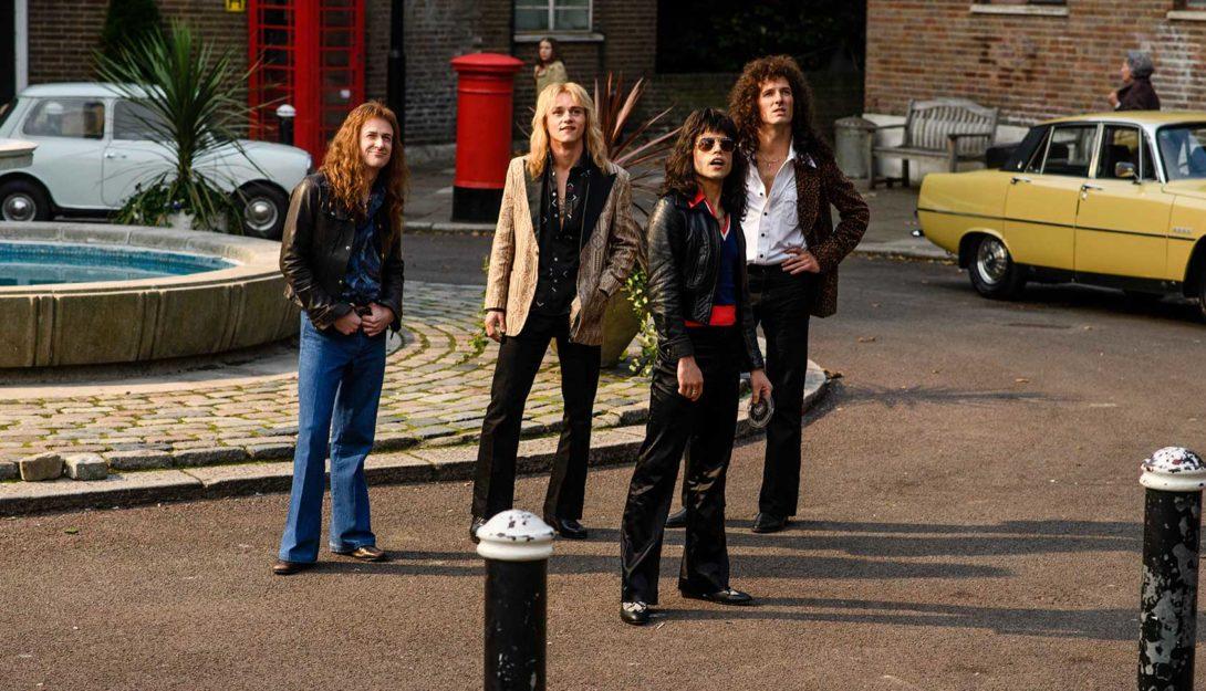 Bohemian Rhapsody (12A) 3