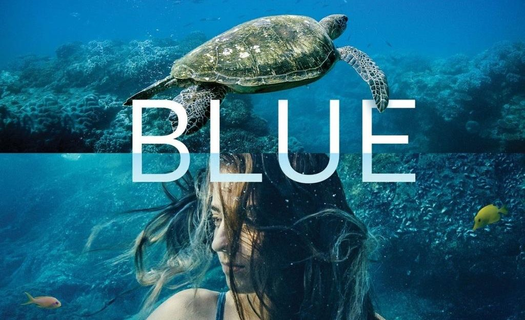 DOCUMENTARY : Blue 3