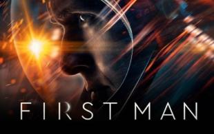 First Man (12A) 1