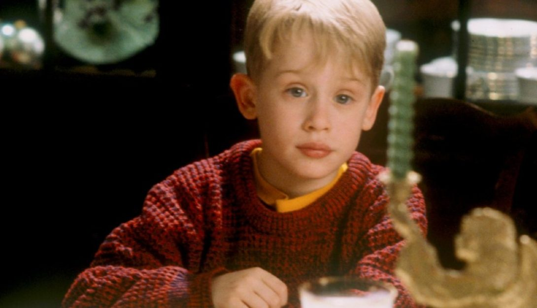 Home Alone (PG) (1990) 2