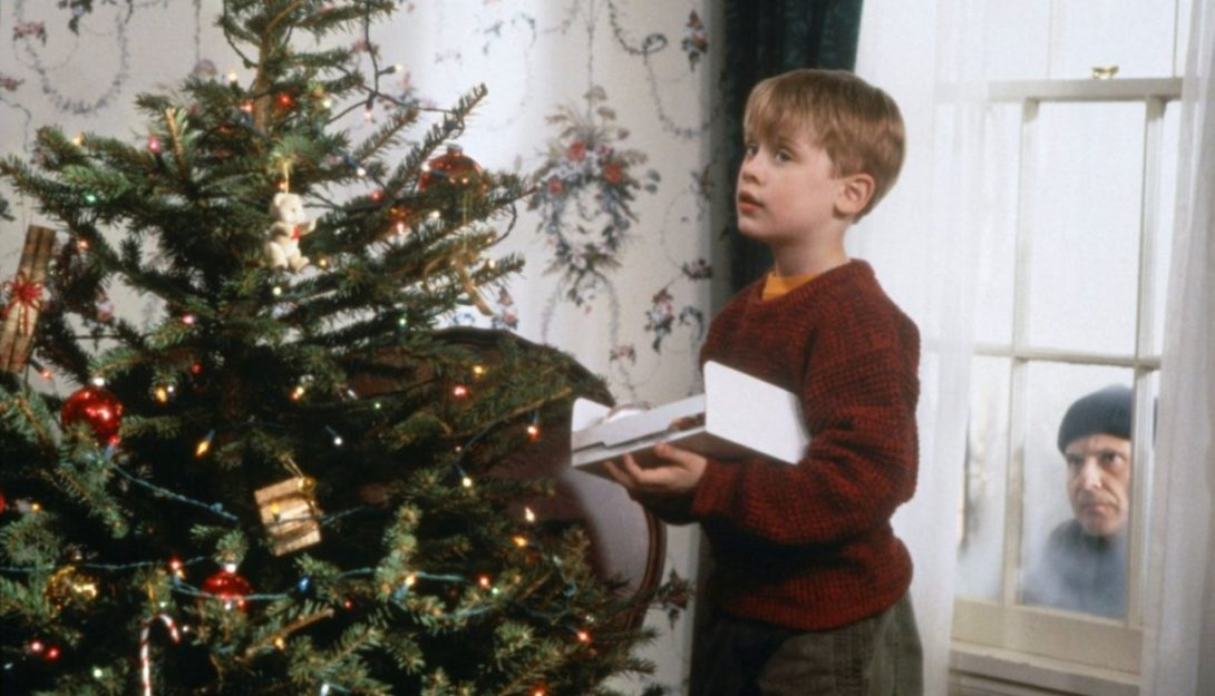 Home Alone (PG) (1990) 8