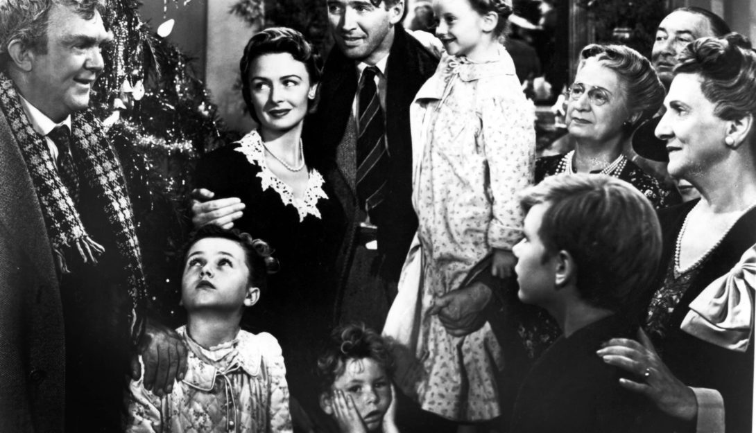 It's A Wonderful Life (U) (1946) 1