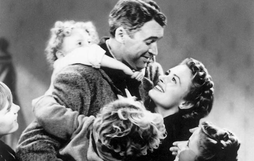 It's A Wonderful Life (U) (1946)